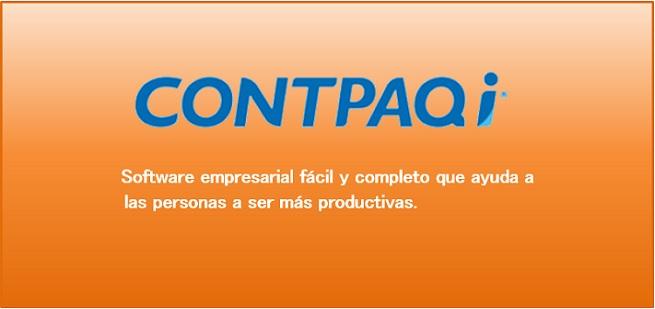 Línea CONTPAQ-i