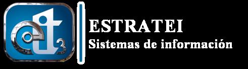 ESTRATEI SISTEMAS DE INFORMACIÓN